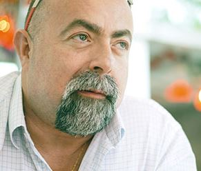 Dr. Rodolphe el-Khoury